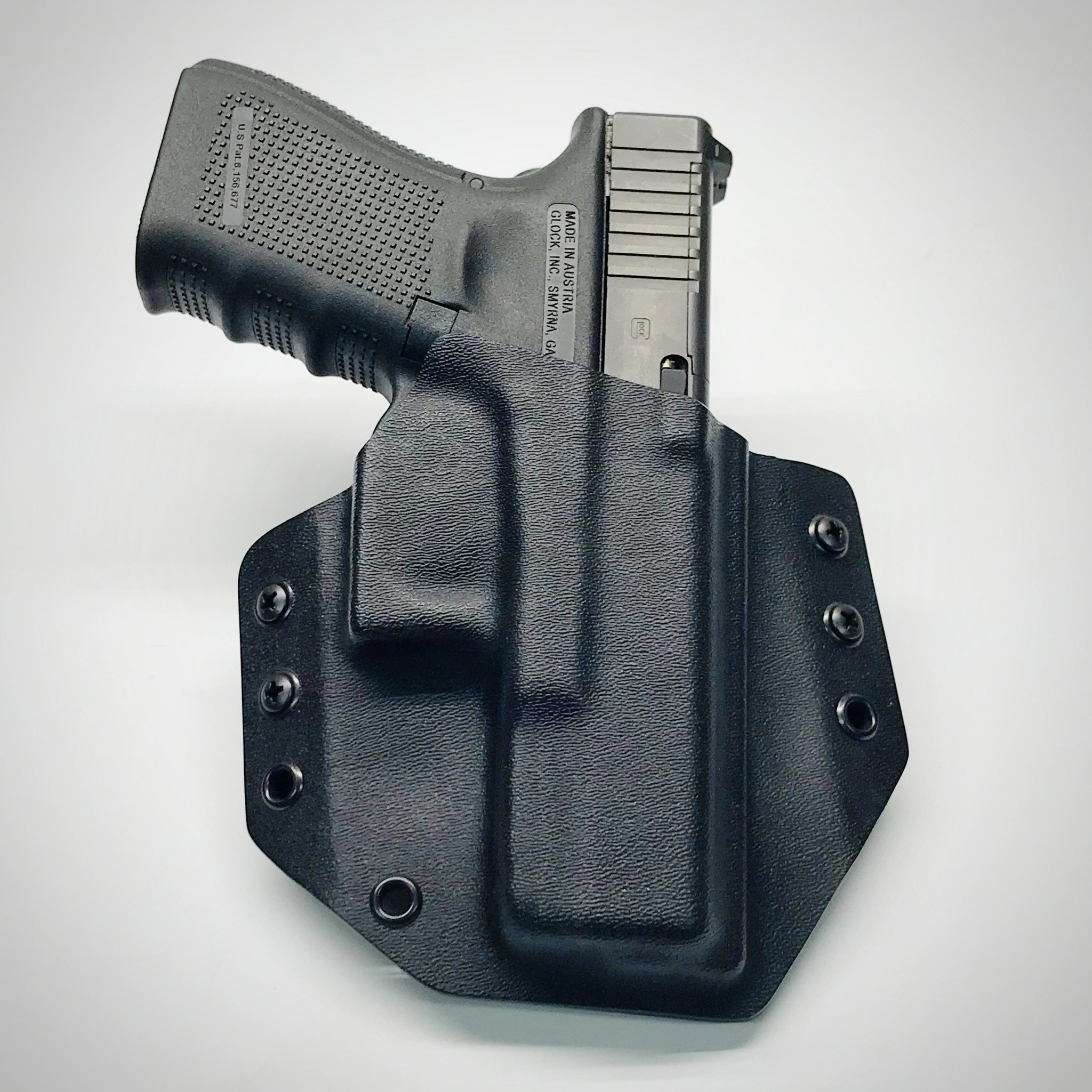 Classic OWB Customized - Wingman Defense Custom Kydex Holsters