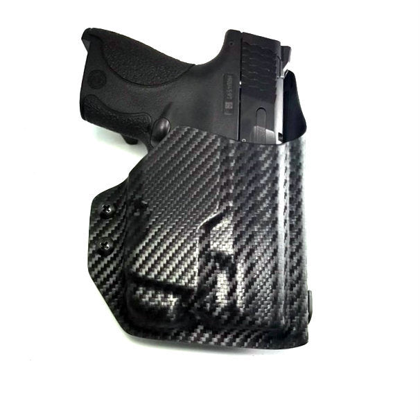 Shield TLR6 OWB Paddle - Wingman Defense Custom Kydex Holsters