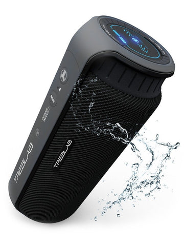 Bluetooth Speaker,Waterproof IPX4
