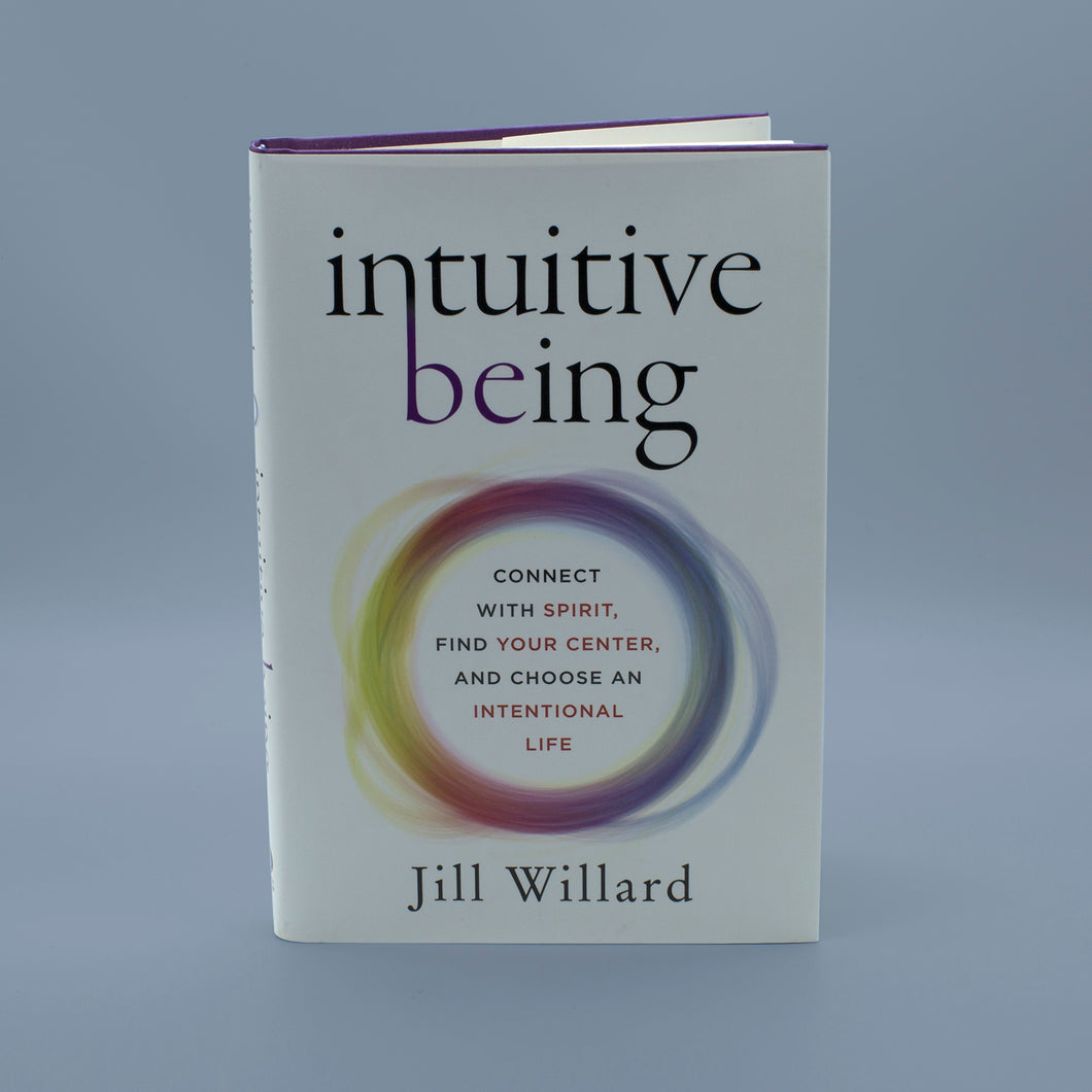 INTUITIVE BEING