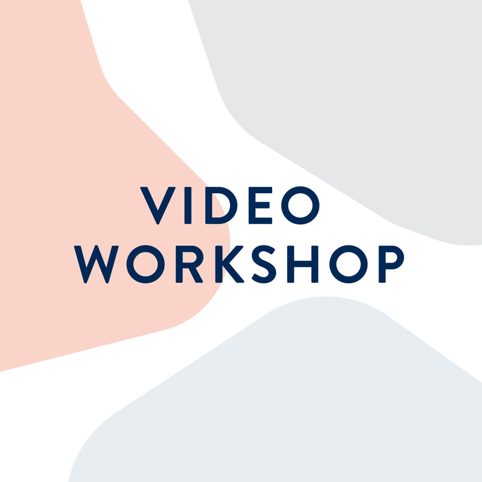 ROCK & CO // VIDEO WORKSHOP