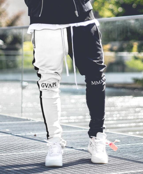 MMXV Ghost fusion track pants