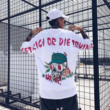 Rich or Die t-shirt