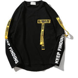 V/Made long sleeve