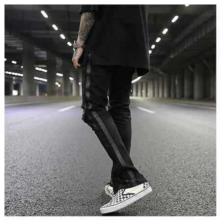Off-white pants