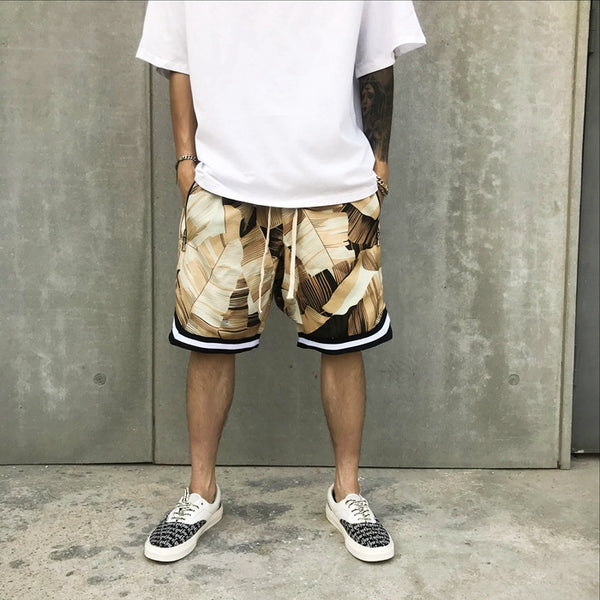 Scattered Shorts