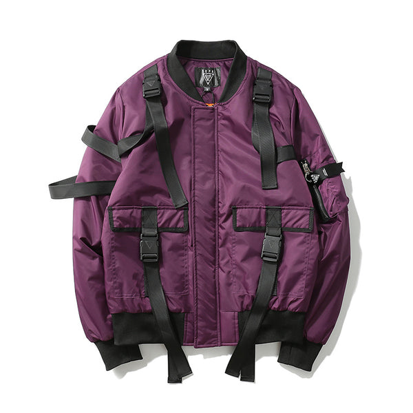 Tactical Fino bomber