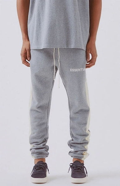 slim sweatpants