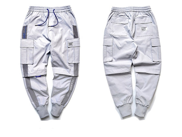 cargo sweatpants