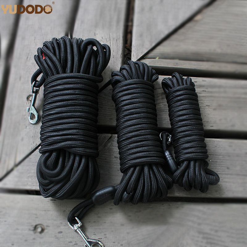 Extra Long Nylon Training Dog Leash