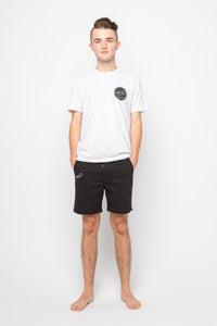 Men's Basic T-shirt - White