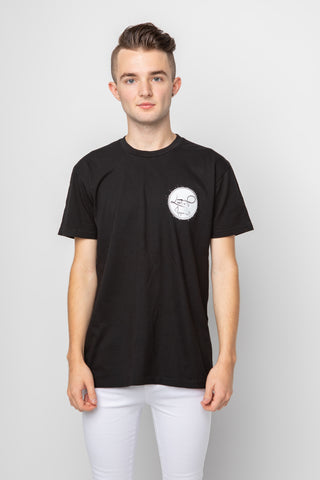 Men's Basic T-shirt - Black