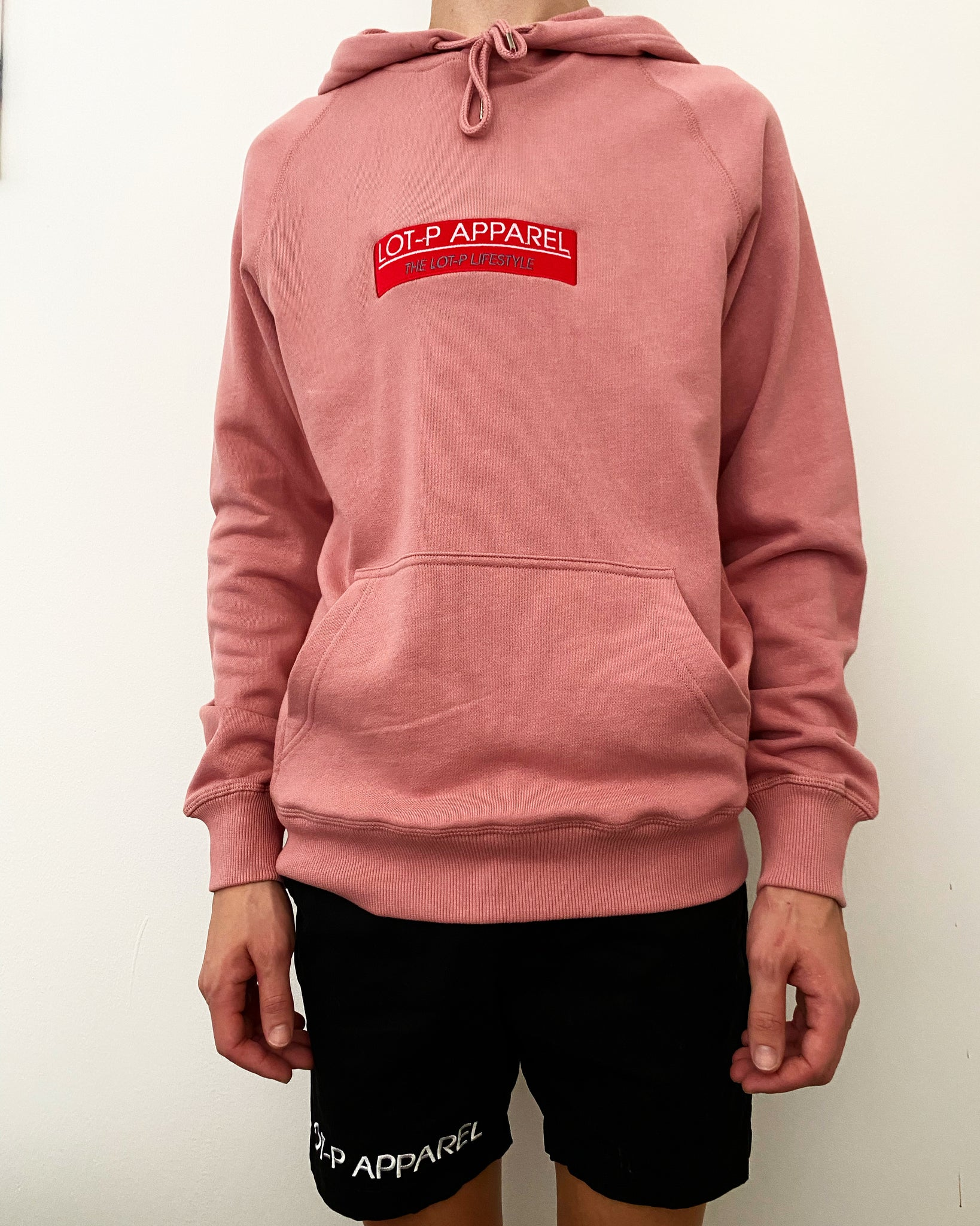 LOT-P®️ LIFESTYLE JUMPER