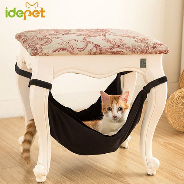 Hanging Cat Bed Mat Soft Cat Hammock Summer