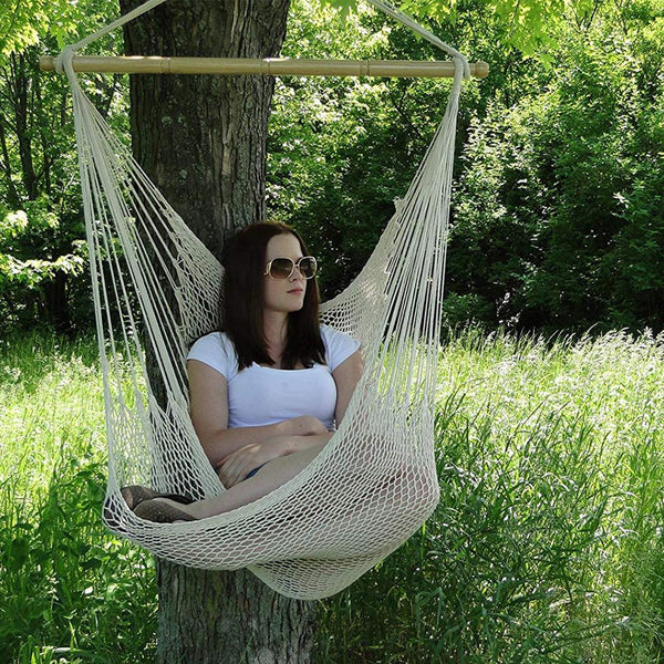 Indoor & Outdoor Nordic Style Hammock Chair