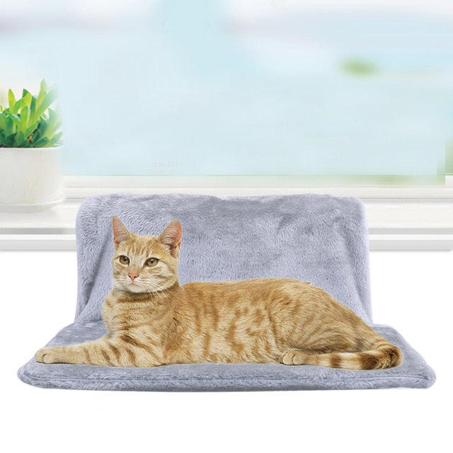 Pet Cat Sleeping Beds Hammock Super Soft