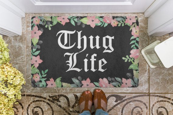 Doormat Welcome Mat Housewarming Gift