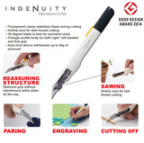 Ingenuity Precision Cutter - The Tree Stationery & Co. 大樹文房