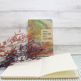 Truegrasses Paper Notebook