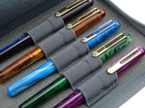 KACO Pen Pouch with 10-Pen Pockets