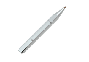 Compact Metal Ballpoint Pen - The Tree Stationery & Co. 大樹文房