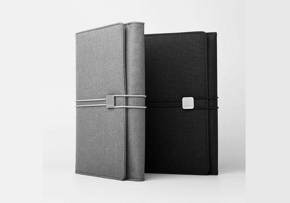 ALIO Premium Business Folder - The Tree Stationery & Co. 大樹文房