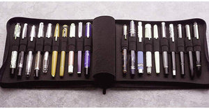 KACO Pen Pouch with 20-Pen Pockets