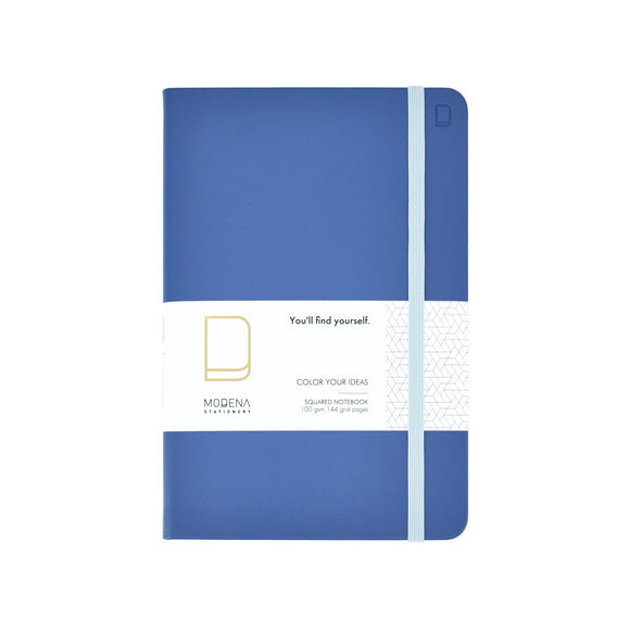 Color Your Ideas A5 Notebook