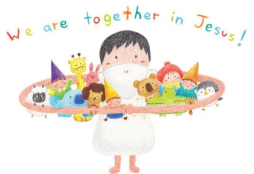 Together - Big Card