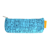 Modena x CupOfTherapy Collection Happy Together Series (Design From Finland) Pencil Pouch