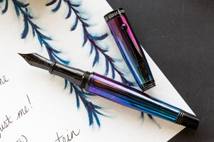 Invincia Nebula Fountain Pen