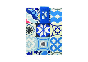 Boc'n'Roll Tiles Patchwork Series - The Tree Stationery & Co. 大樹文房