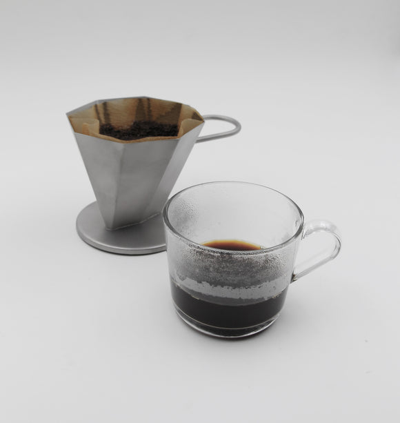 GEM Pour Over Coffee Dripper