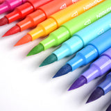 Artist 100-color Double Tip Pen Giftbox Set - The Tree Stationery & Co. 大樹文房