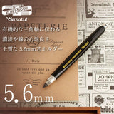 Mechanical Pencil 5.6mm - Black (5348PN1005KK)
