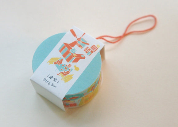 Washi Tape - Bing Sut
