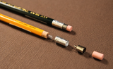 Mechanical Pencil w/eraser 0.5mm APS-280E