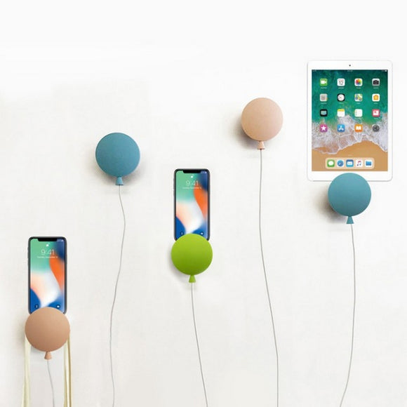 Balloon Wallmount Dock 壁掛式充電器