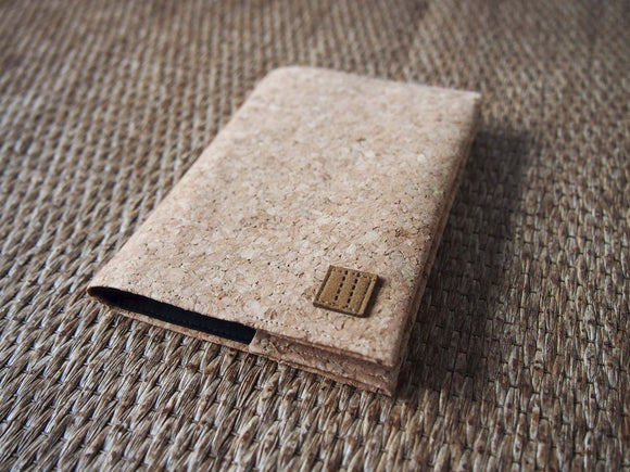 Cork Passport Cover 軟木護照夾