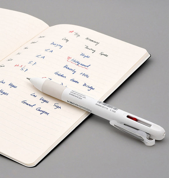 MODULE 4 Functions Pen (white)