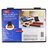S-200 Easy To Use DIY Printing Kit
