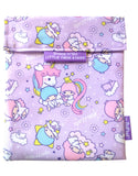 Snack'n'Go Sanrio Series Food Bag Snack'n'Go Sanrio系列食物袋