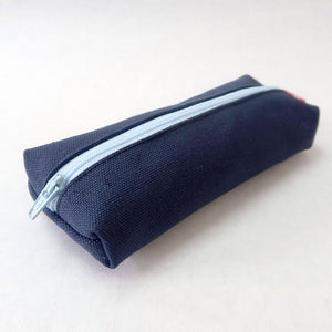 Square Pencil Case 四方筆袋