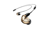 Shure SE535LTD-BT2 Sound Isolating™ Earphones (Bronze)