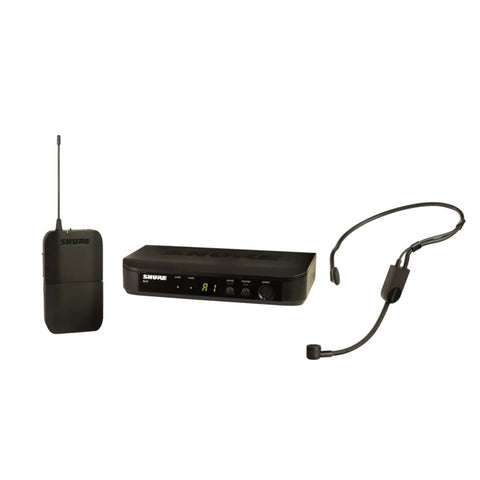 Shure BLX14/P31 - Wireless Headset System with PGA31 Headset
