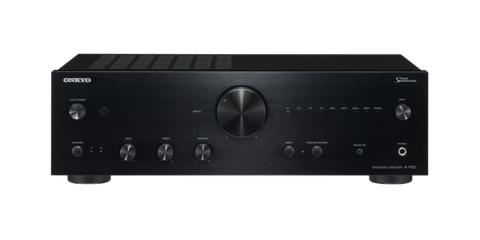 Onkyo A-9150 STEREO AMPLIFIER (BLACK)