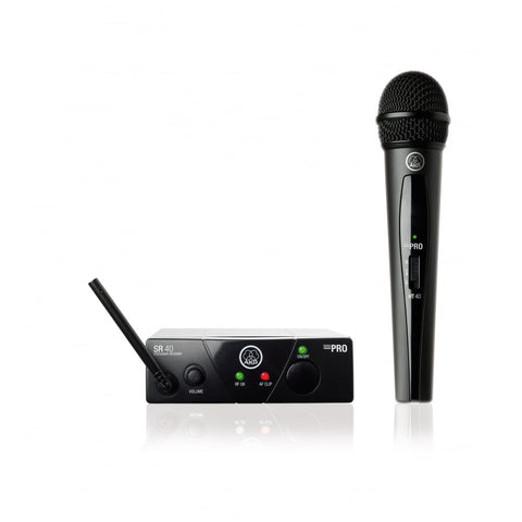 AKG WMS40 MINI SINGLE HANDHELD