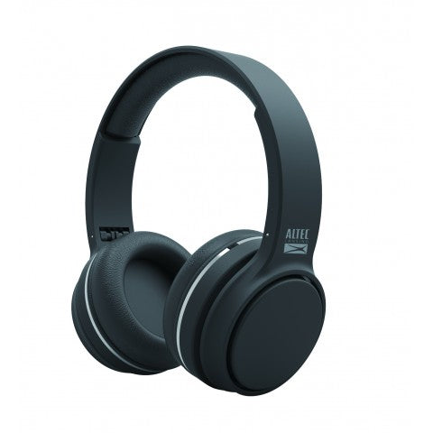 Altec Lansing Ring 'N' Go Bluetooth Headphones
