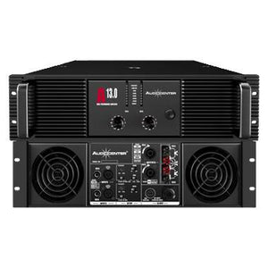 Audiocenter A13.0