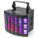 BEAMZ LED MAGIC1 DERBY WITH STROBE